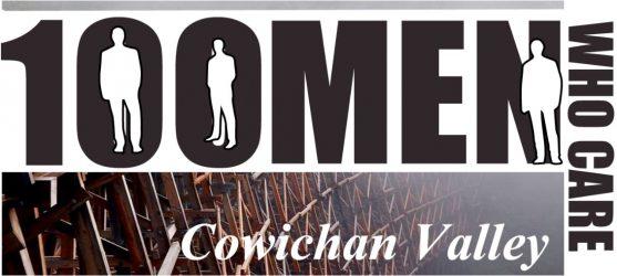 100 Men Who Care Cowichan Valley